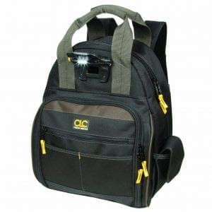 leathercraft l255 backpack