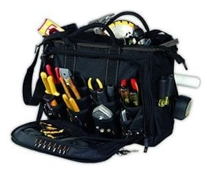work gear havc bag