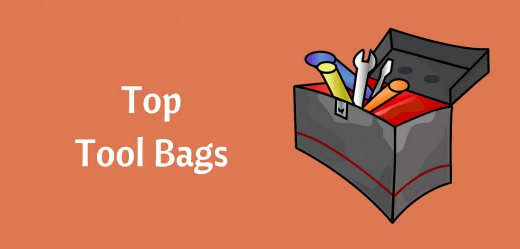 best tool bags and tool pouches