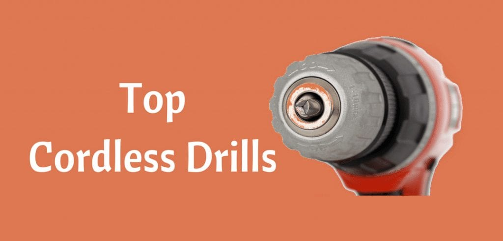 top cordless drills for hvac work