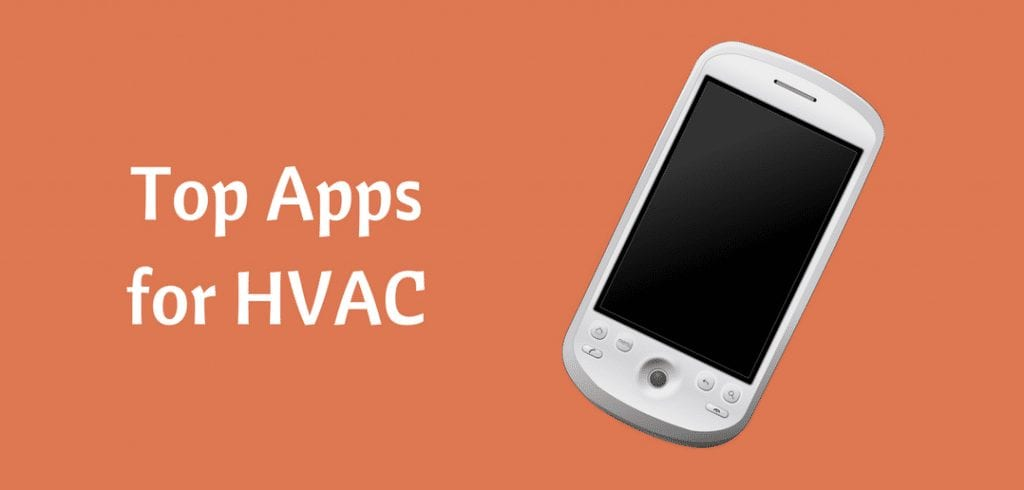 Top HVAC Apps