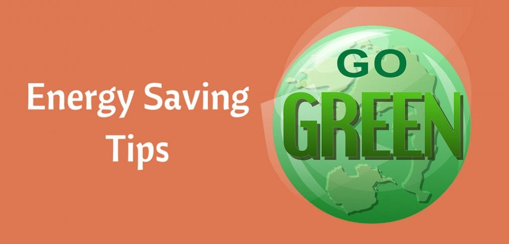 Energy Saving Tips for Heating and Air Conditioning