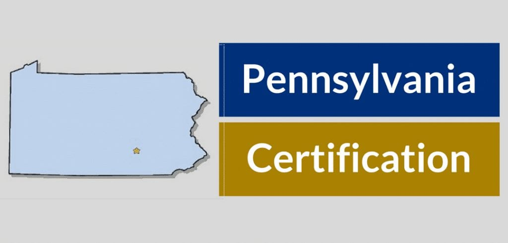 How to Get your HVAC Certification in the state of Pennsylvania