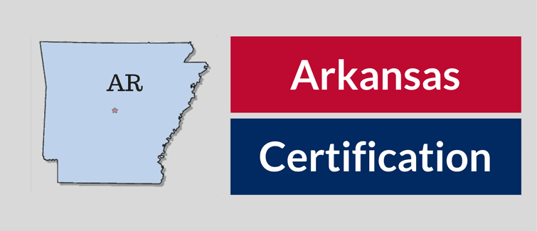 Get HVAC certification in Arkansas