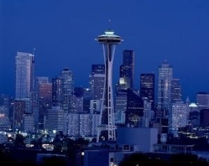 Seattle has special requirements for HVAC licensing