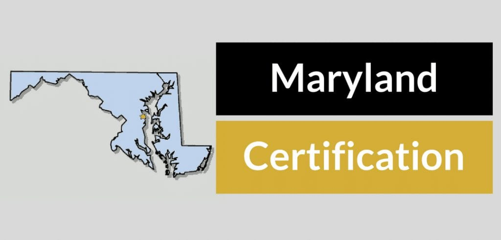 Hvac Licensing Requirements For Maryland Hvac Training 101