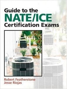 Get your HVAC certification studying Guide to NATE ICE Certification Exams