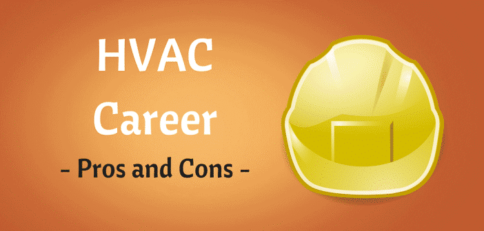 pros and cons of hvac work