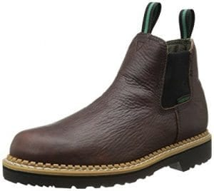 Georgia Boot Men's Georgia Giant High Romeo