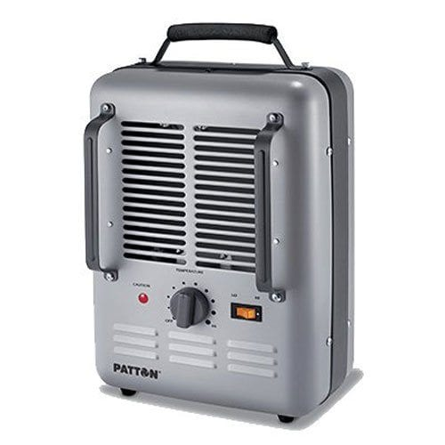 Patton PUH680 heater