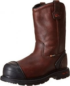 Thorogood Men's Gen-Flex Waterproof Wellington