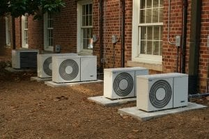 calculating heat and airconditioning loads