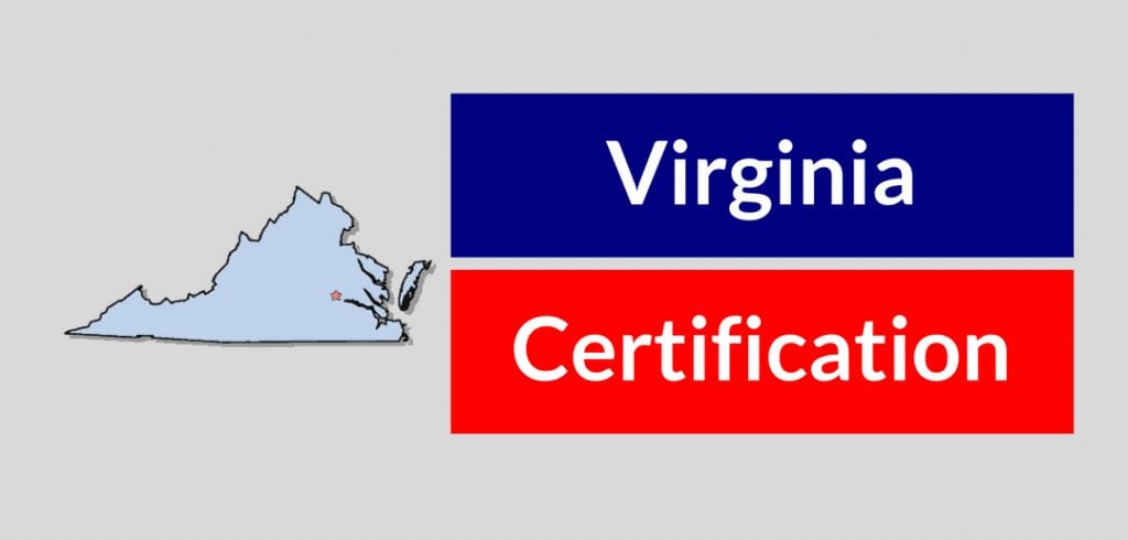 How To Get Your Hvac Certification License In Virginia