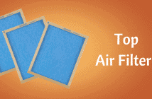 Air filter reviews