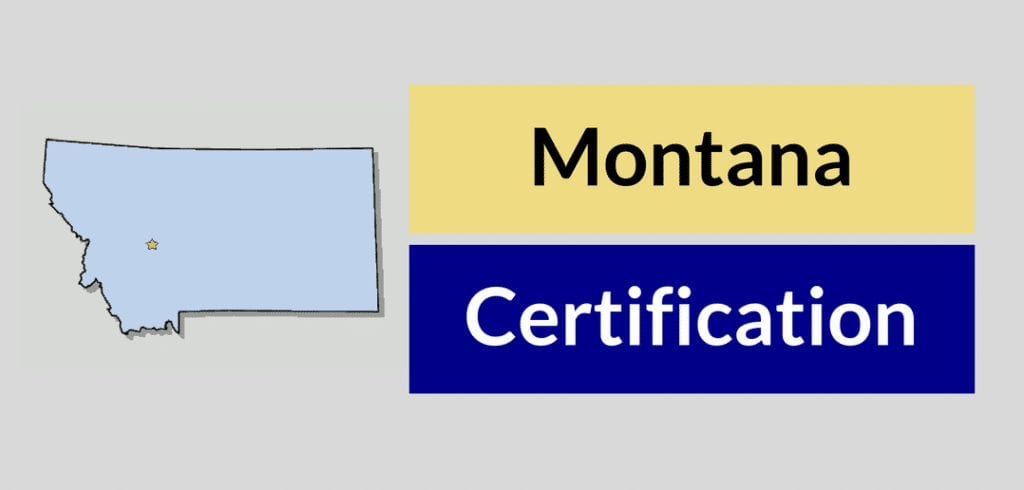 Hvac Licensing Requirements In Montana Hvac Training 101