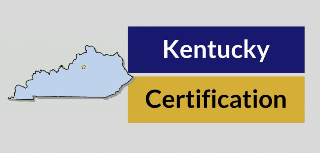 kentucky hvac exam and certification
