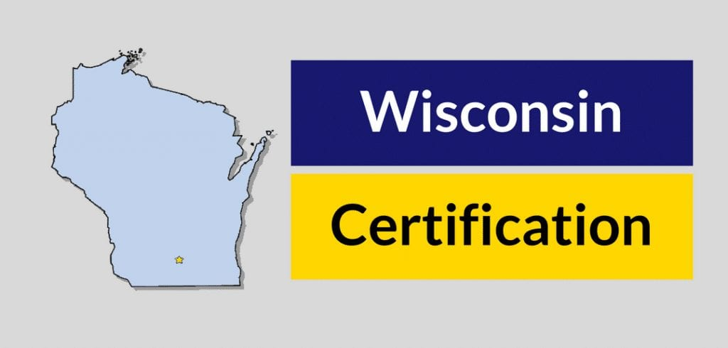 Hvac Certification And Registration In Wisconsin Hvac Training 101