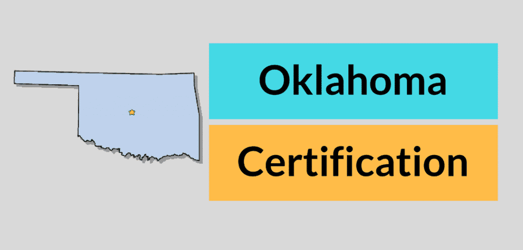 Hvac journeyman test oklahoma