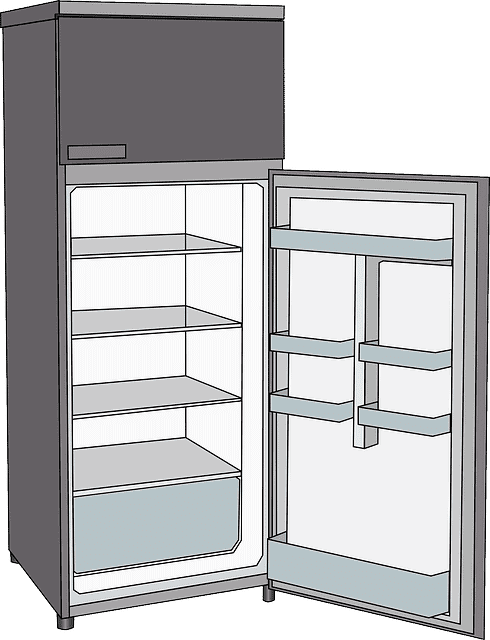 most household refrigerators are classified as small appliances under EPA rules