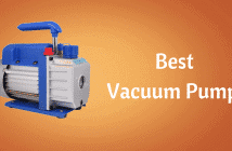best hvac vacuum pumps