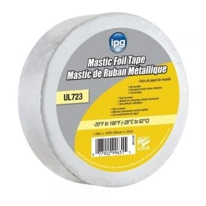 intertape mastic tape