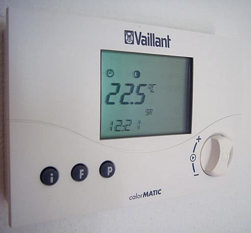 room thermostats need to be functioning to be sure you get the right temperature air