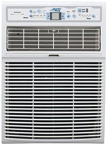 The Best Vertical Sliding Window Ac Units 2018 Buyers Guide