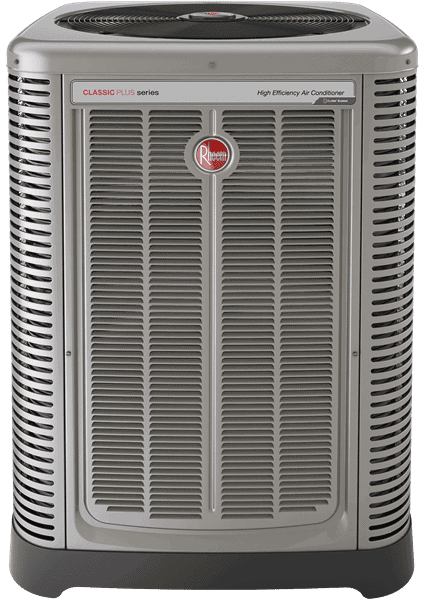 Rheem Classic Plus Series Two-Stage RA17