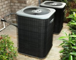 ac units outside