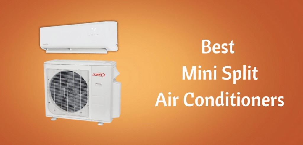 The Best Ductless Mini Split Ac Systems Complete 2018