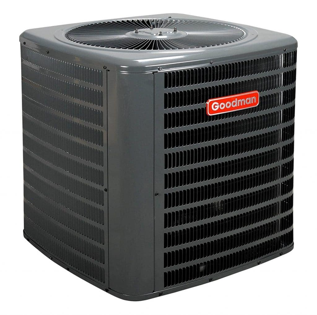 Goodman Air Conditioner Buyers Guide Hvac Brand Review
