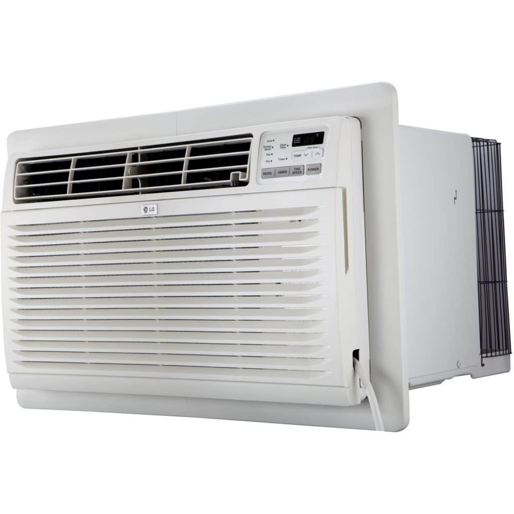 Lg air conditioner buyers guide hvac brand review lt1236cer jeuxipadfo Images