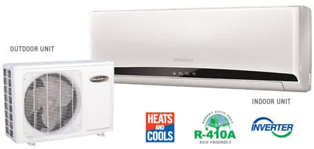 DeLonghi Air Conditioner Buyers Guide – HVAC Brand Review