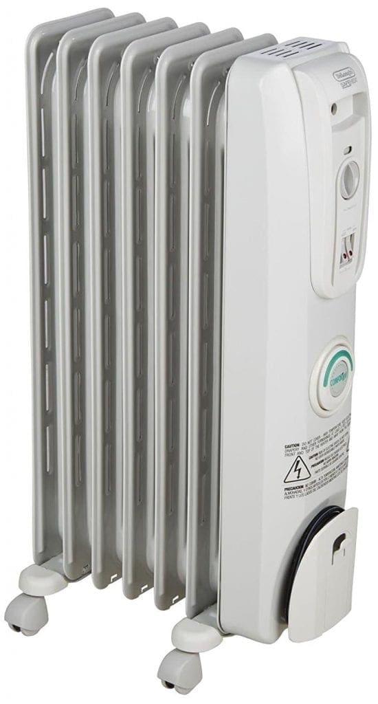 The Best And Safest Heater For A Baby Or Nursery Room