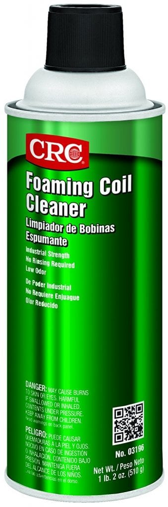 The Best Ac Coil Cleaners 2018 Guide