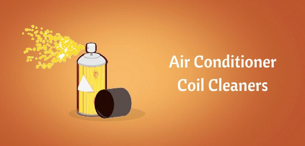 The Best AC Coil Cleaners - 2019 Guide