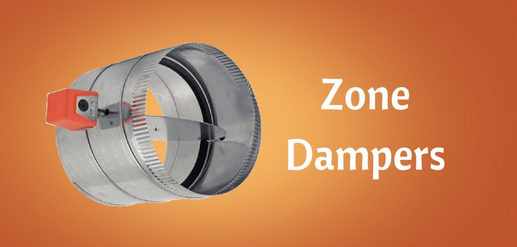 zone dampers
