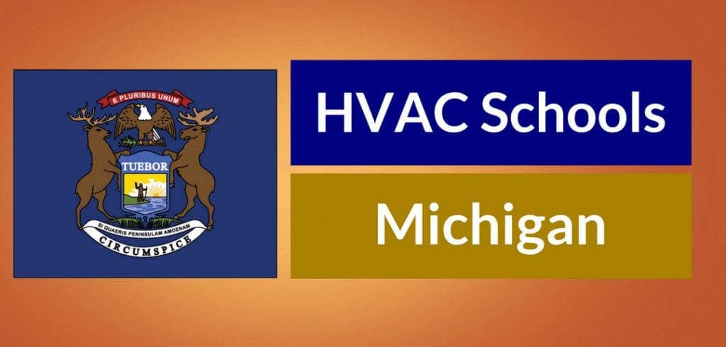 The Best Hvac Schools And Training Programs In Michigan