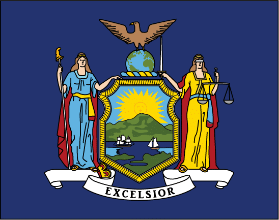 New-York-State-Flag