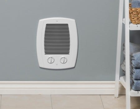 The Best Bathroom Heaters Portable And Space Heaters Reviewed