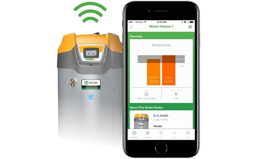 A O  Smith Water Heater Reviews: The Complete 2019 Buyers Guide