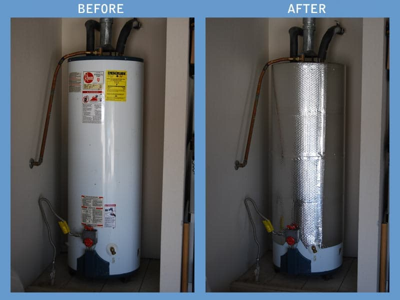 Richmond Water Heater Reviews Tankless Electric And Gas