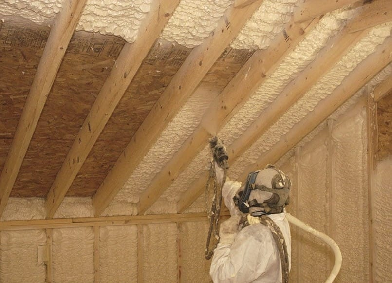 The Best Spray Foam Insulation Kits 2020 Ers Guide Hvac