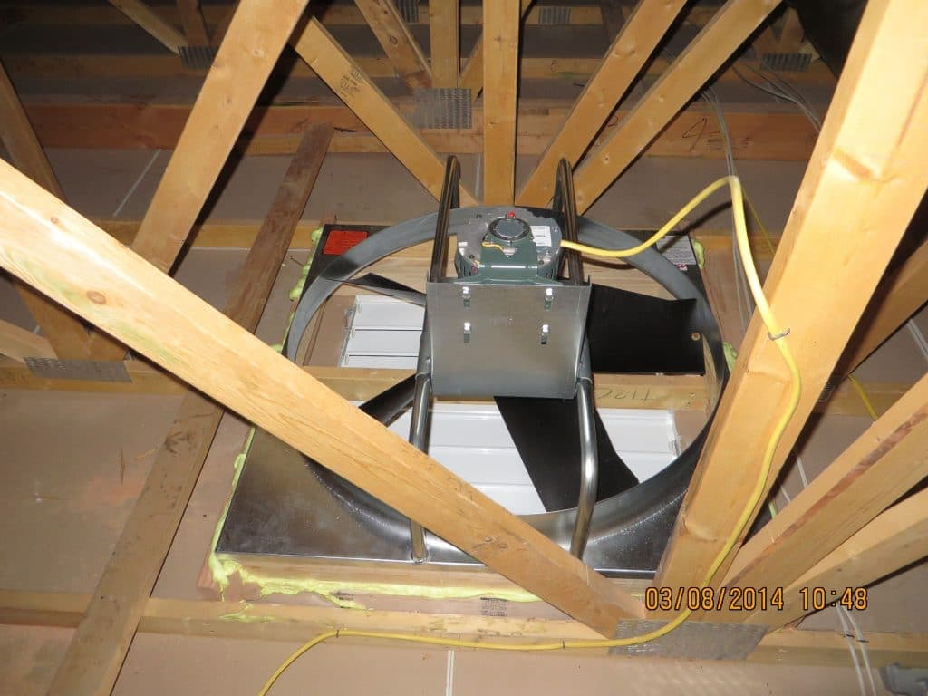The Best Attic Fans The Complete Buyers Guide Hvac