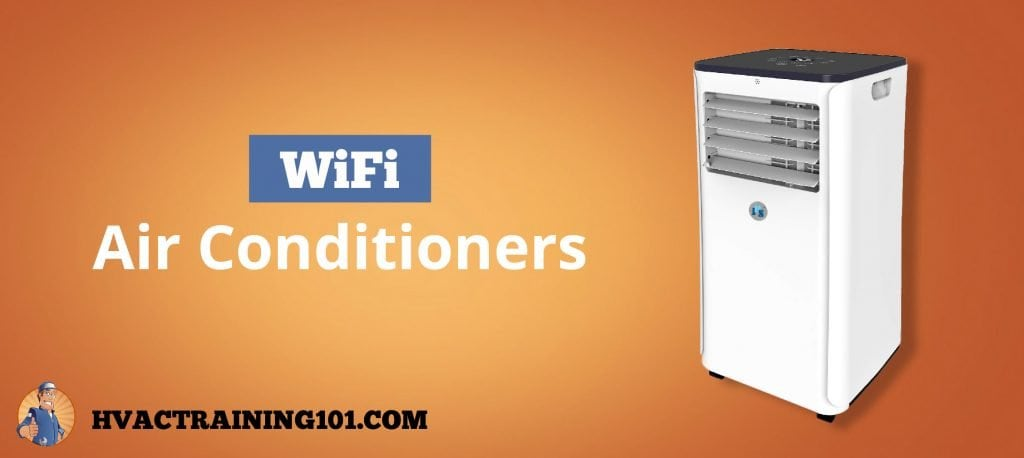 Best WiFi Air Conditioners of 2019 – Rated & Reviewed