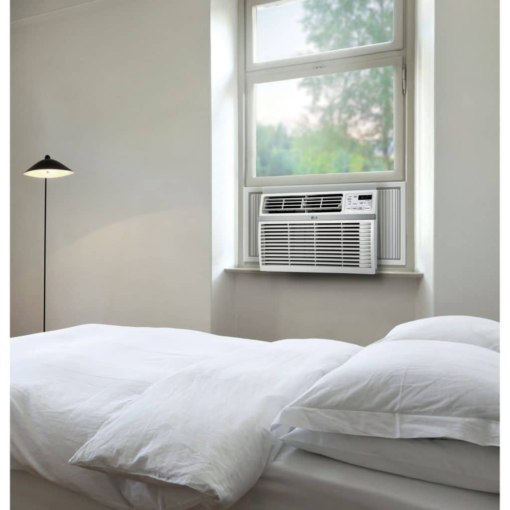 Best 8000 Btu Air Conditioners Top Portable Amp Window