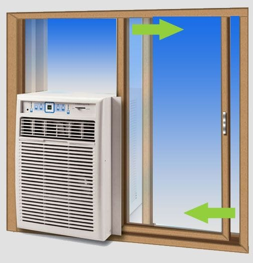 The Best Vertical Sliding Window Ac Units 2019 Buyers Guide