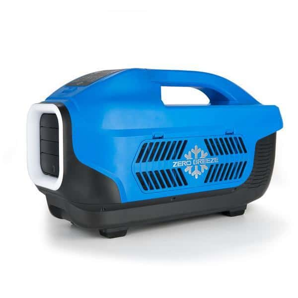 The Best Battery Powered AC Units [2019 Buyers Guide]