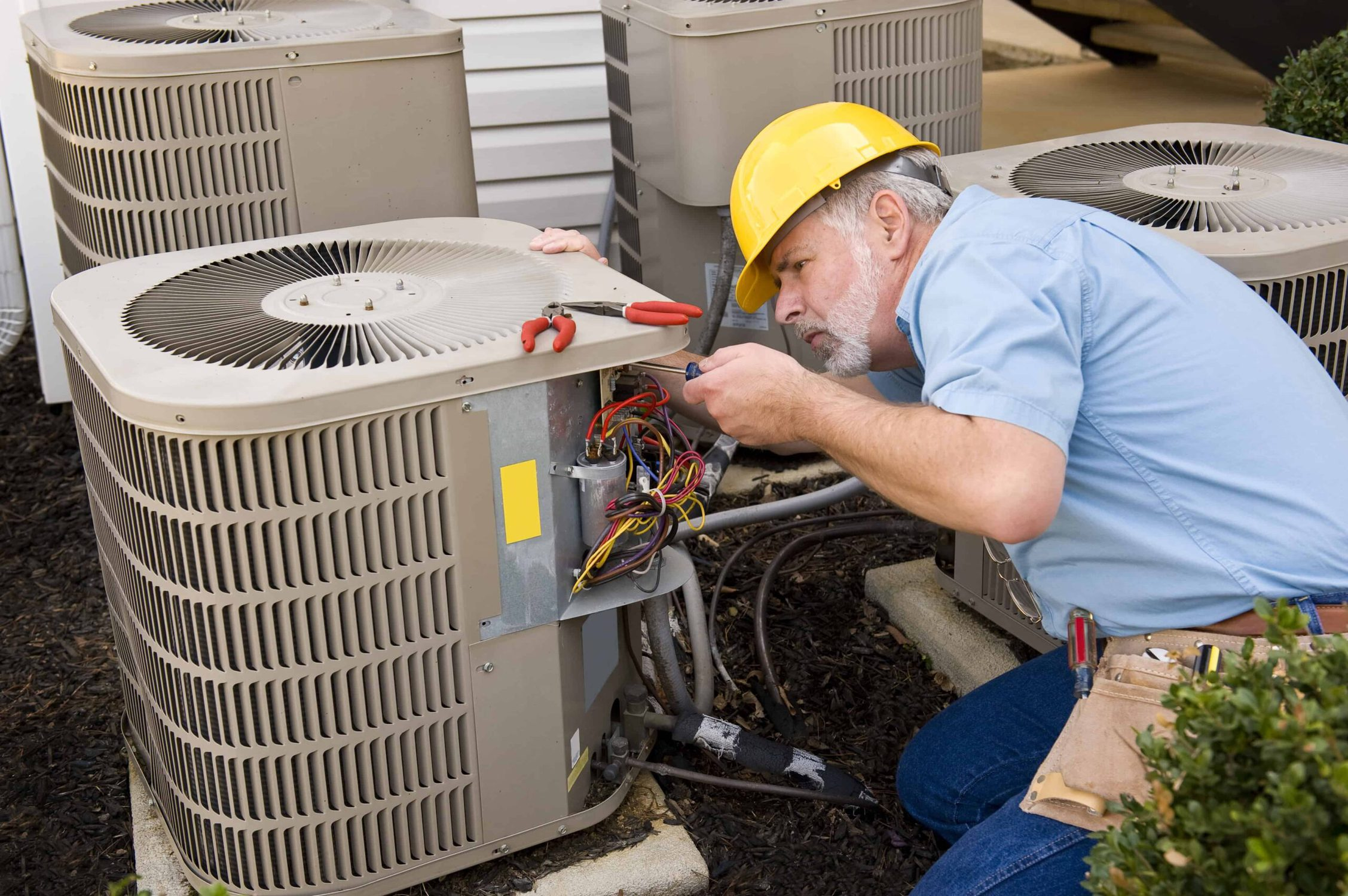 What You Need To Work In Hvac In Indiana 2020 Guide Hvac