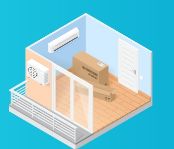 11. Ductless System